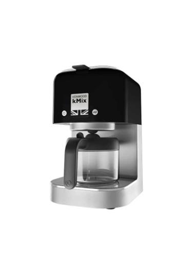 Kenwood Cox750Bk Kmix Filtre Kahve Makinası - Siyah Siyah
